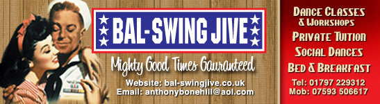 BAL-SWING JIVE