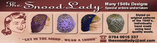 The Snood Lady