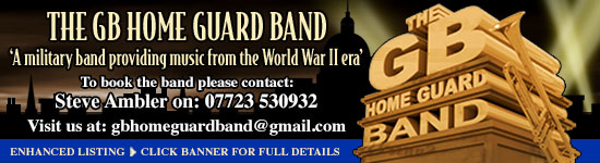 GB HOME GUARD BAND