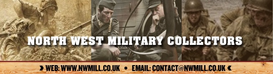 NORTH WEST MILITARY COLLECTORS