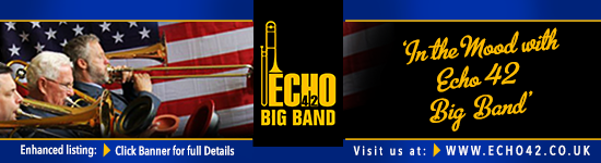 ECHO 42 BIG BAND