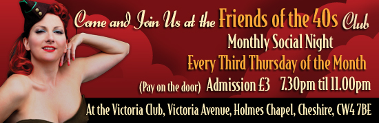 Friends of the Forties Club