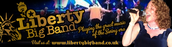 LIBERTY BIG BAND