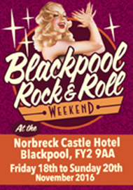 Blackpool Rock & Roll Weekender
