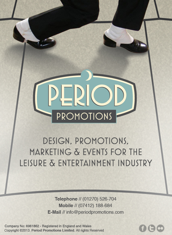 PERIOD PROMOTIONS LTD